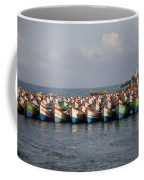 Monsoon Mooring Coffee Mug