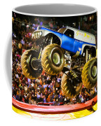Monster Jam Atlanta 2012 Coffee Mug