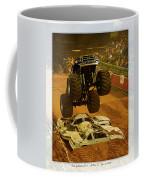 Monster Truck 2a Coffee Mug
