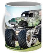 Monster Truck 4 Coffee Mug