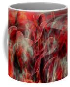 Monster Wars Coffee Mug