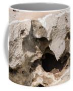 Monster's Maw Coffee Mug