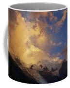 Mont-blanc Coffee Mug