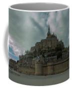 Mont Saint Michel 1 Coffee Mug