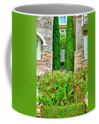 Montage Alley Coffee Mug
