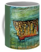 Montana Brookie Coffee Mug