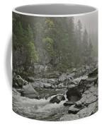 Montana Fog Coffee Mug