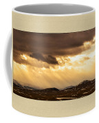 Montana Gold Coffee Mug