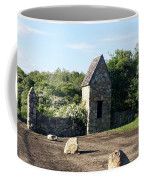 Montauk Guard House 1 Coffee Mug