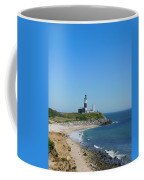 Montauk Lighthouse Coffee Mug