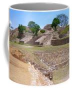 Monte Alban 3 Coffee Mug