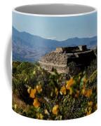 Monte Alban 4 Coffee Mug