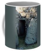 Monte Alban Danzantes Stone Coffee Mug