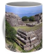 Monte Alban Coffee Mug