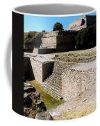 Monte Alban North Platform Coffee Mug
