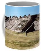 Monte Alban Panorama Coffee Mug