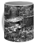 Monte Carlo 10b Coffee Mug