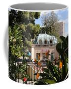 Monte Carlo 6 Coffee Mug