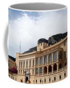 Monte Carlo 8 Coffee Mug