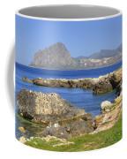 Monte Cofano - Sicily Coffee Mug