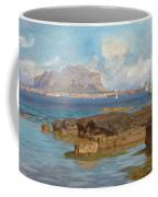 Monte Pellegrino Coffee Mug