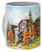 Montebello Coffee Mug