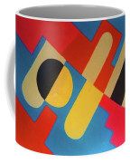 Montemorelos Coffee Mug