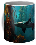 Monterey Depths Coffee Mug