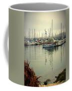 Monterey Marina II Coffee Mug