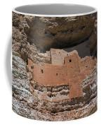 Montezuma Castle National Monument Coffee Mug
