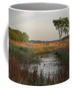 Montezuma Morning Coffee Mug