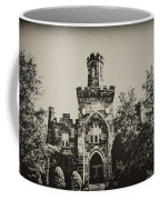 Montgomery County Prison Coffee Mug