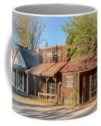 Montgomery Street II Coffee Mug
