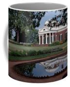 Monticello Reflections Coffee Mug