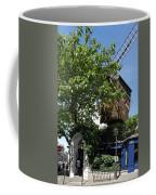 Montmarte Paris Windmill Coffee Mug