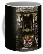 Montmartre Carousel Coffee Mug