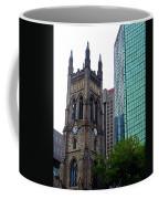 Montreal 26 Coffee Mug
