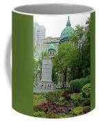 Montreal 28 Coffee Mug