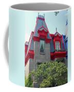 Montreal 33 Coffee Mug