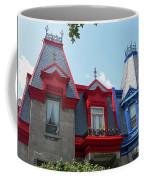 Montreal 34 Coffee Mug