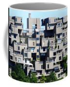Montreal 44 Coffee Mug