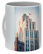 Montreal - Aldred Building Coffee Mug