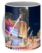 Montreal - Place Des Arts Coffee Mug
