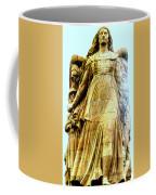 Monument Aux Morts 8 Coffee Mug