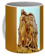 Monument Aux Morts 9 Coffee Mug