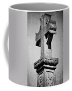 Monument Cross Macroom Ireland Coffee Mug