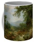 Monument Mountain - Berkshires Coffee Mug