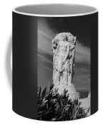 Monument Of Man Coffee Mug