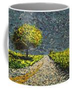 Monument Road Coffee Mug