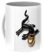 Monument To Love Coffee Mug